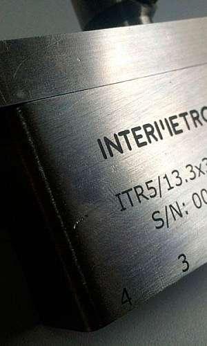 Cabeçotes para ultra som industrial