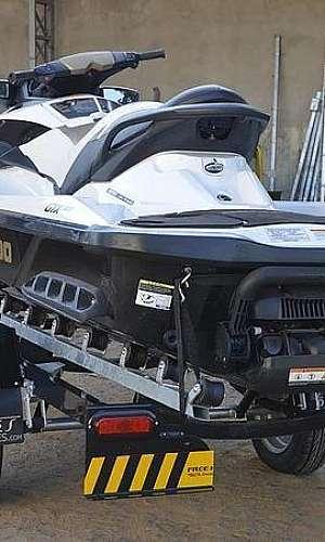 carreta para 2 jet ski