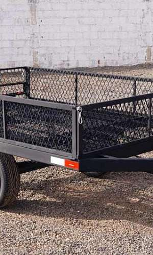 carreta para carga