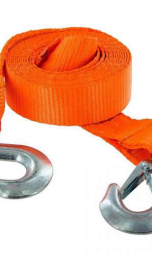 cinta para reboque 60 toneladas