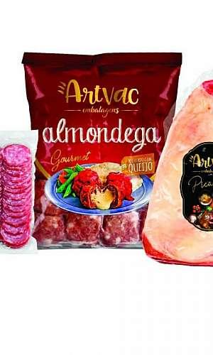 Embalagem para carne