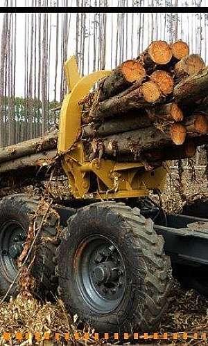 Equipamento florestal venda