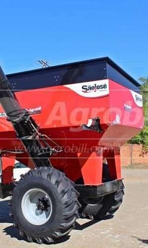 Fornecedor de carreta graneleira agrícola