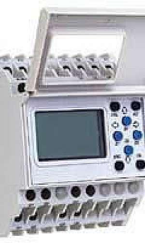Minicontrolador programável Skip DC