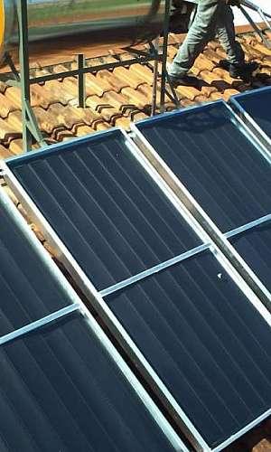 Onde comprar placa solar