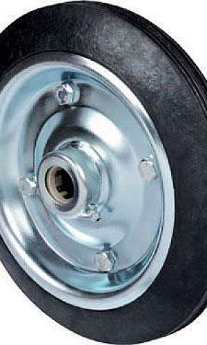 Rodas para carrinhos industriais preço