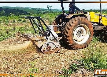 Comprar triturador para máquina base hidraulica